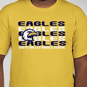 6th Grade Class Shirt